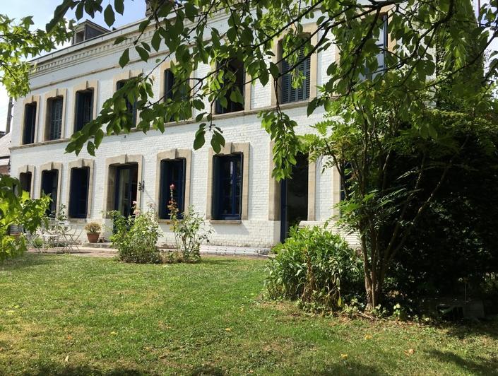 Delaitre immobilier le conseil serieux 20 ans d exp rience votre service - Maison jardin trinidad rouen ...