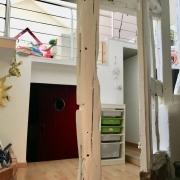 espace mezzanine