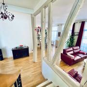 A vendre Rouen prox place du vieux marché, cette maison ancienne de charme renovée
