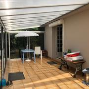 veranda 22 m2
