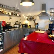 cuisine meublée