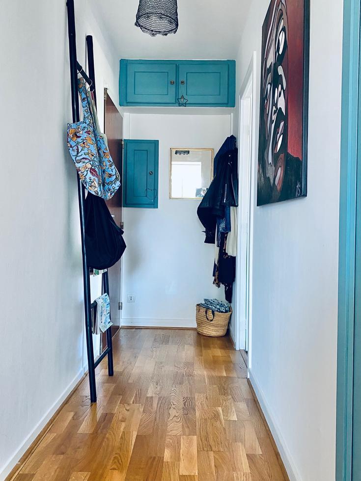 A vendre à acheter Rouen rive droite Saint Gervais cet appartement duplex en très bon état de 75 m2 avec ascenseur , balcon, parking protégé et cave.