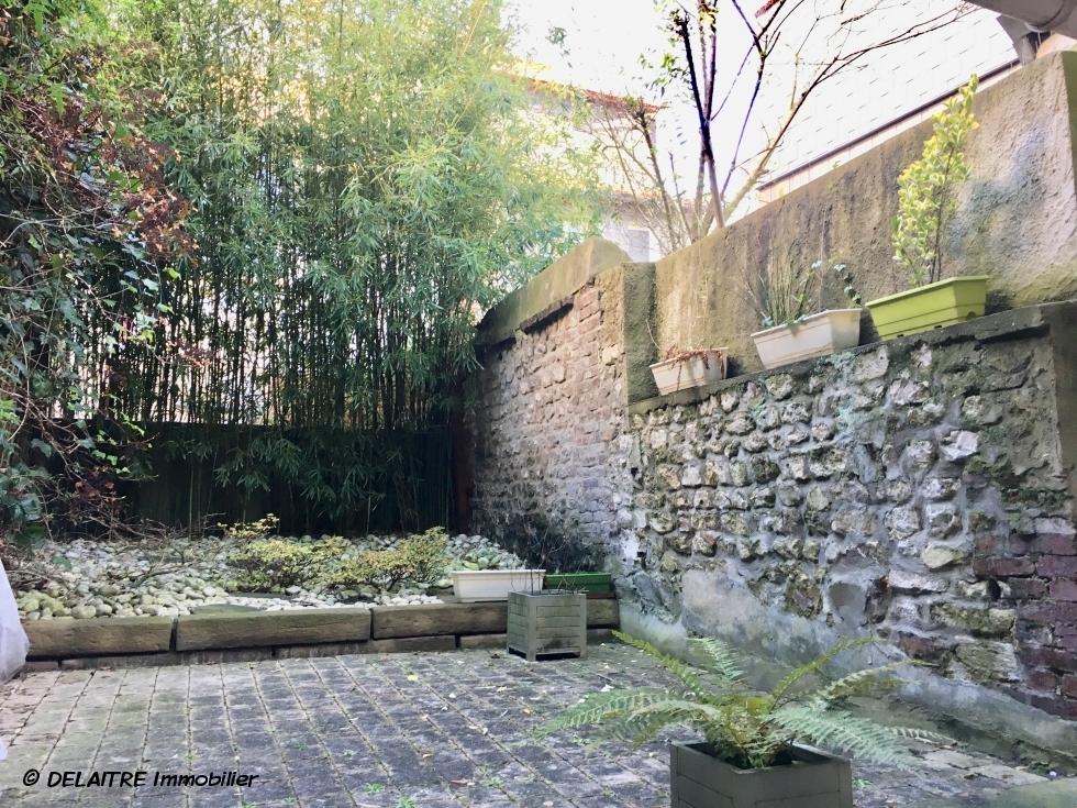 jardin clos de murs pleinsud