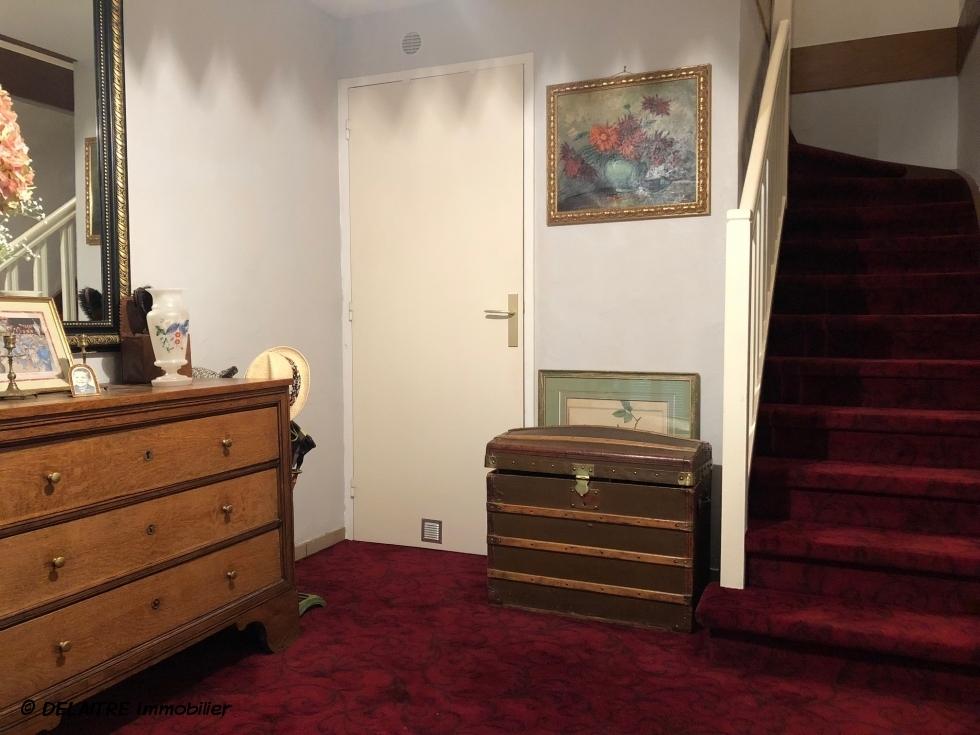 achat appartement entrée indépendante
