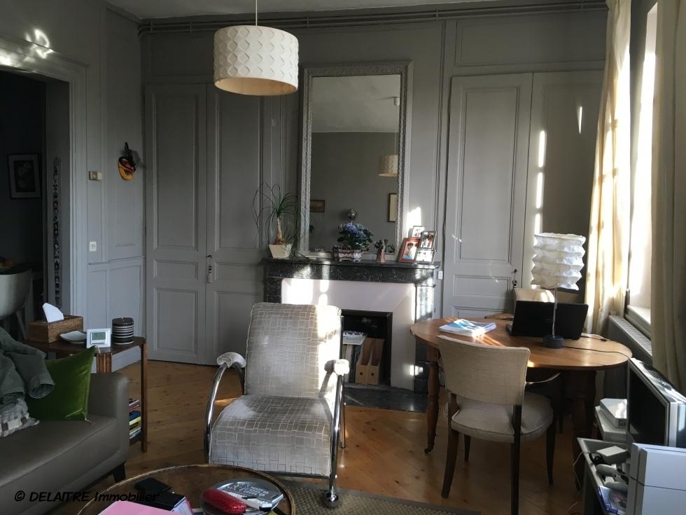 cet appartement rouen gare est vendre cet. Black Bedroom Furniture Sets. Home Design Ideas