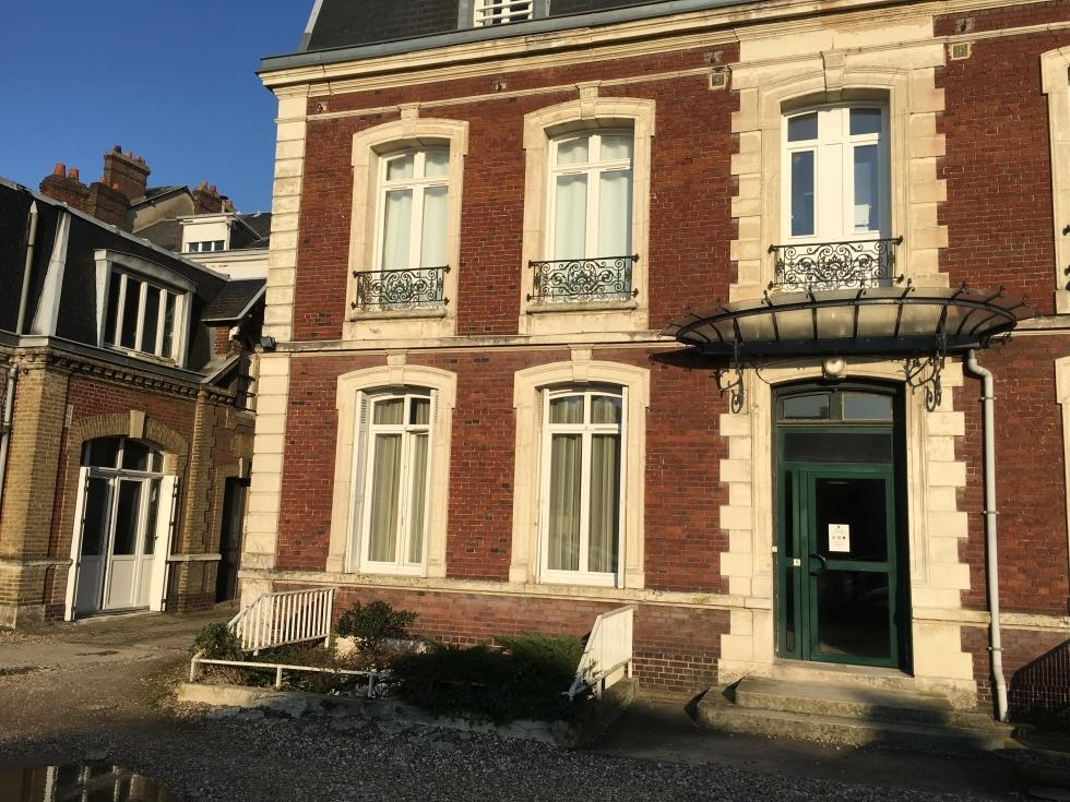 Appartement Rouen Particulier