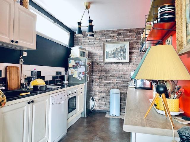 a acheter rouen chu appartement terrasse garage parking 3 chambres grand sejour vue imprenable. Black Bedroom Furniture Sets. Home Design Ideas
