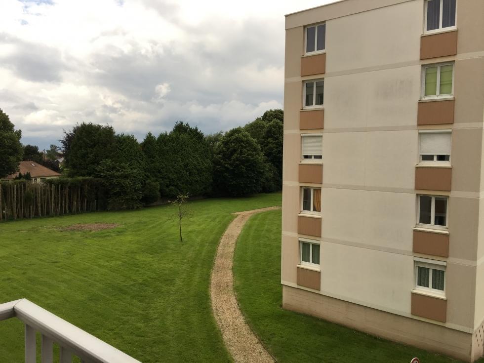 A vendre acheter bon placement bois guillaume f2 42 m2 avec parking et cave delaitre immobilier - Chambre d agriculture 76 bois guillaume ...