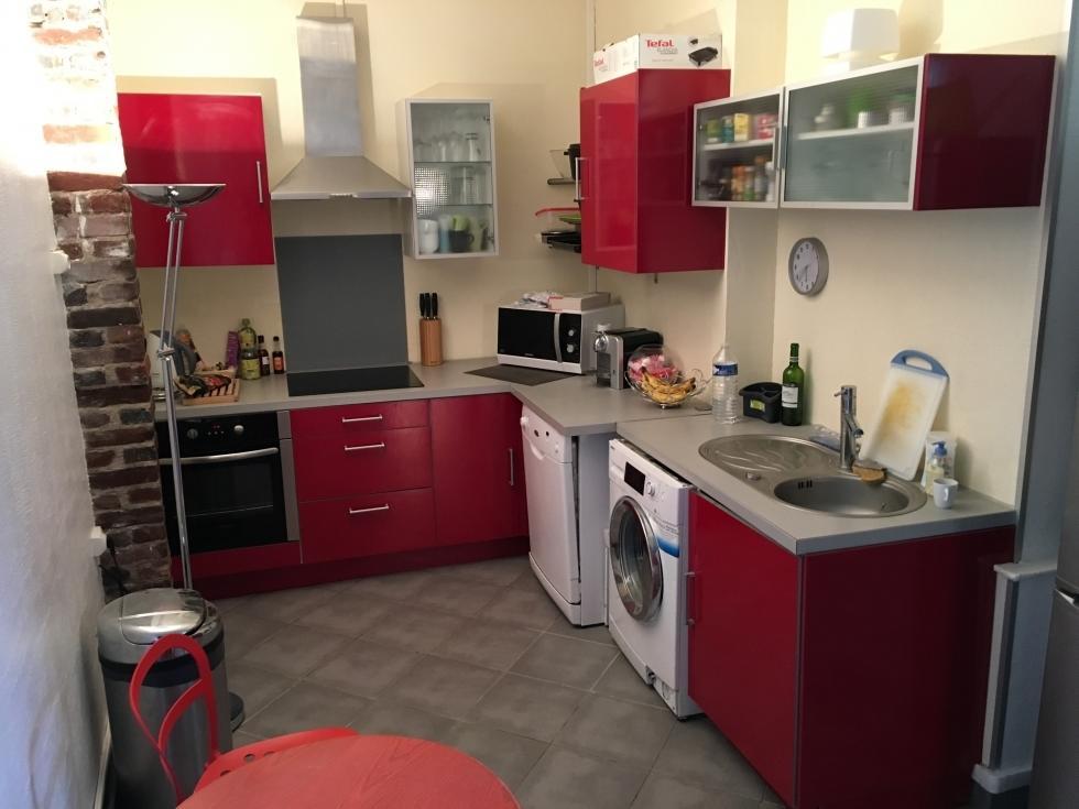 A acheter vendre appartement duplex sejour 2 chambres 1 Bureau a acheter