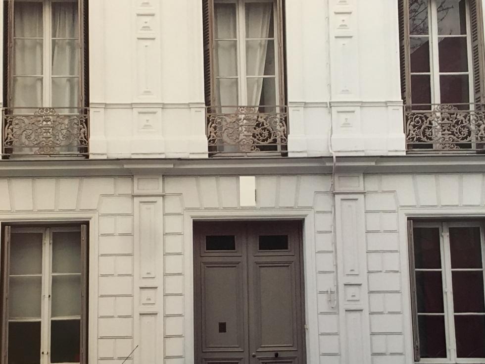 A acheter a vendre maison ancienne renov e dans un style for Appartement maison a acheter